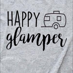 Happy Glamper